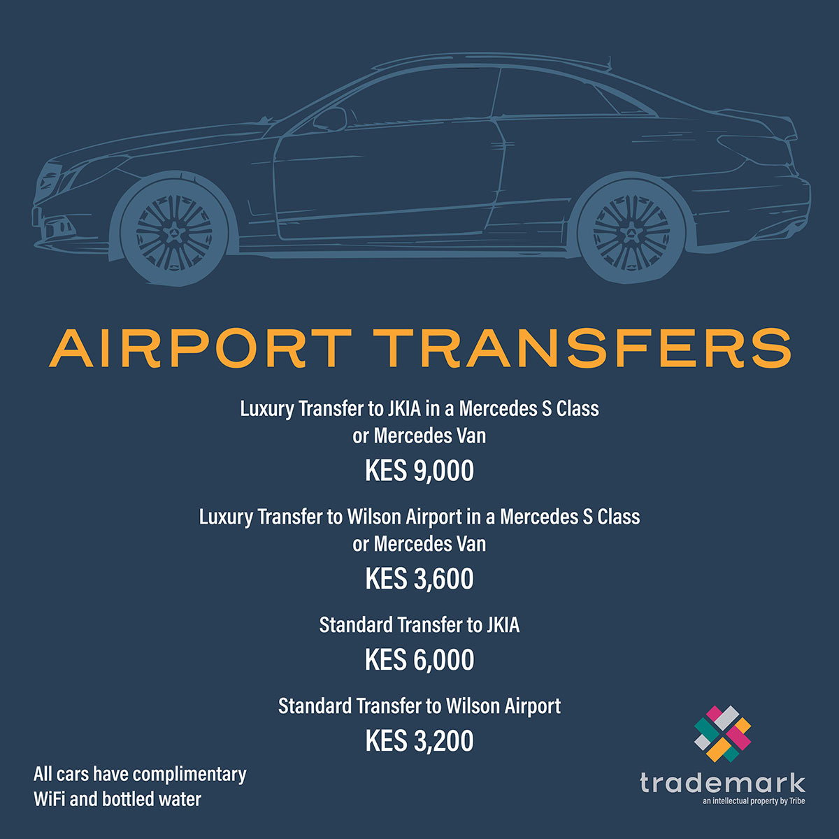 car transfer
