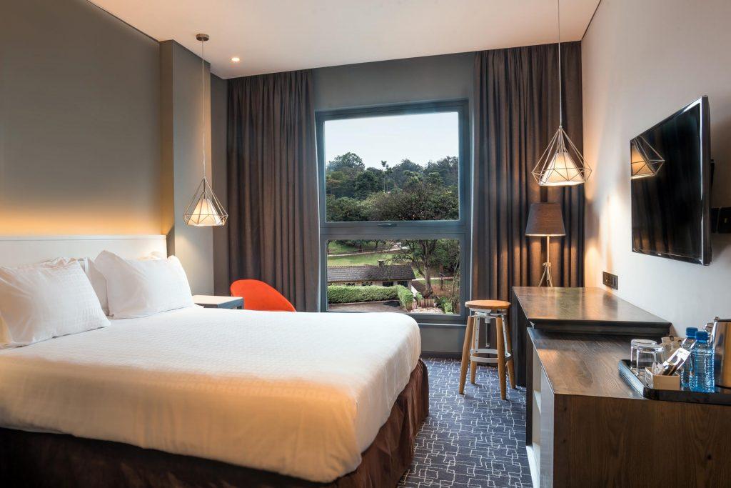 room hotel nairobi