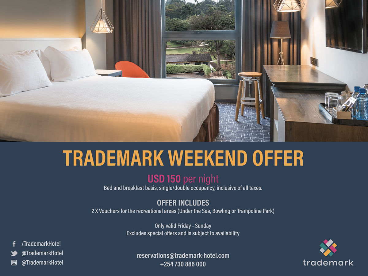 weekend offer