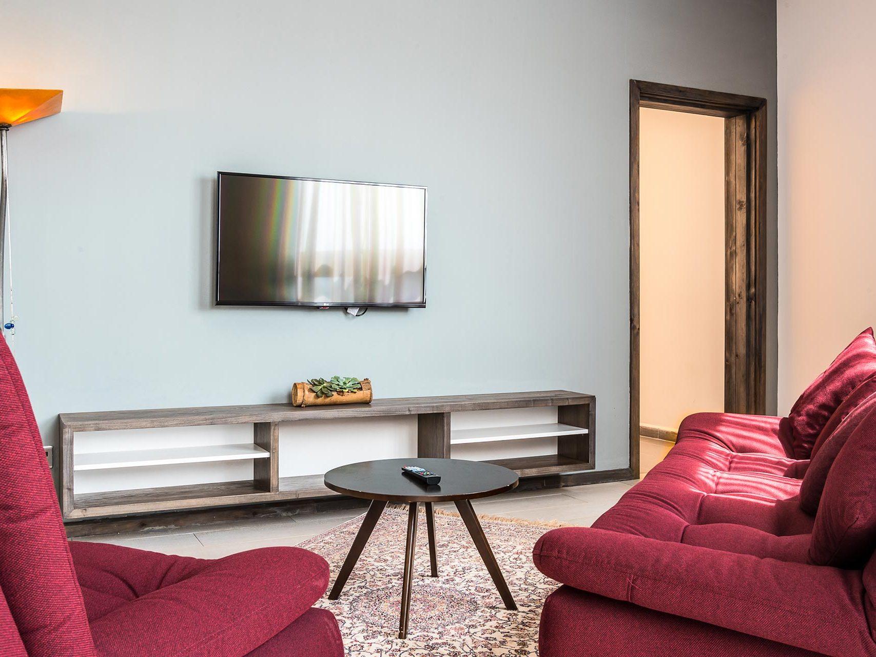 one bedroom corner studio suite 10
