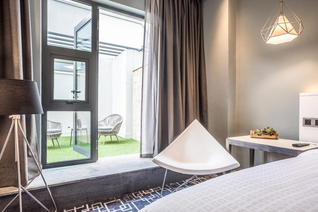 terrace king hotel nairobi 06