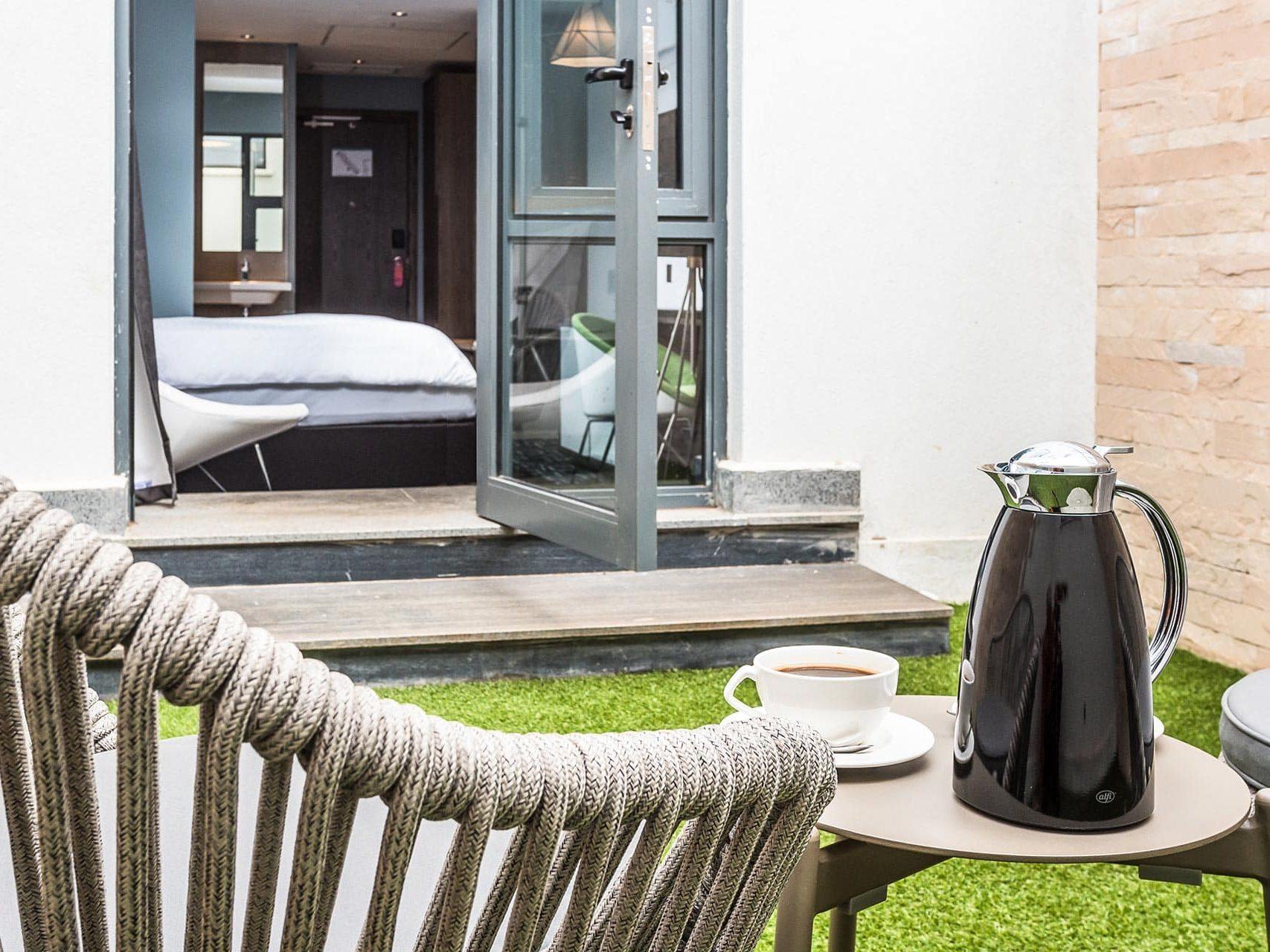terrace king hotel nairobi 07